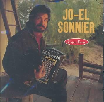 CAJUN ROOTS BY SONNIER,JO-EL (CD)
