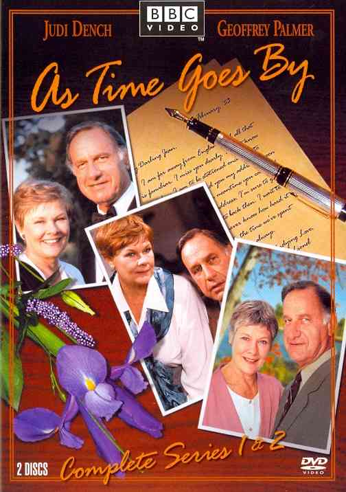 AS TIME GOES BY:SERIES 1 & 2 BY AS TIME GOES BY (DVD)